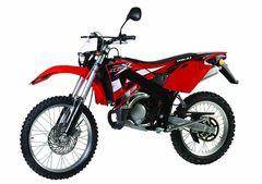 Accessoire moto rieju