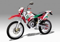 RR 50 2000 Castrol, n° chassis > 8493 (Catalizador / año 2003)