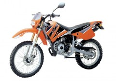 RR 50 2003 Sport Orange, n° chassis > 8493