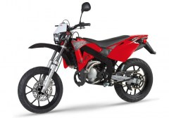 RRX 50 2006 Spike Rouge