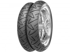 Pneu super motard Continental Twist 100/80-17