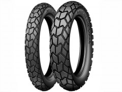 Pneu Trail Michelin Sirac  110/80-18